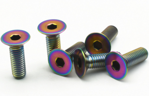 Countersunk Head Bolts