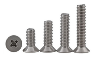 Star Socket Screw
